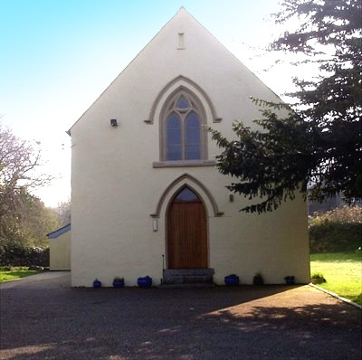 Peter Tavy Methdist Church