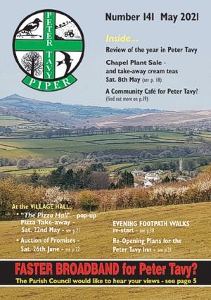 Piper141 cover