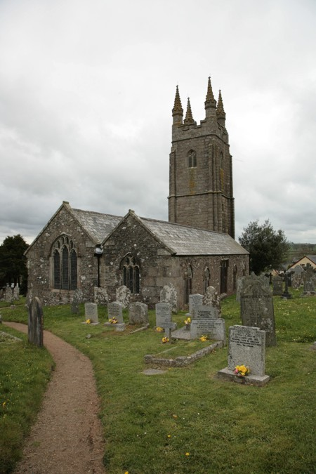 St Peter's Church, Peter Tavy