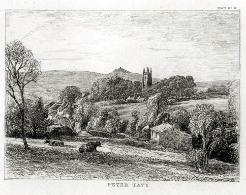 Early 19th century Peter Tavy