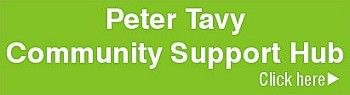 Peter Tavy Community Support Hub