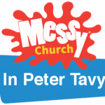 Messy Church in Peter Tavy