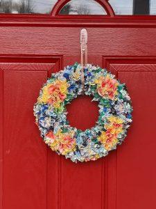 Janes-wreath