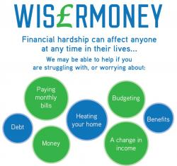 Free and Confidential Advice on Money, Benefits and Debt