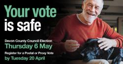 Elections on May 6th - Don't Miss Out on Your Chance to Vote!