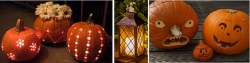 Join in the Peter Tavy PUMPKIN and LIGHT TRAIL