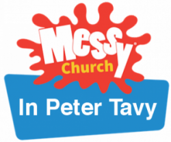 "MESSY CHURCH - ""Messy Peace"" - 2nd July 2020"