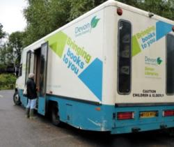 Mobile Library Returns!