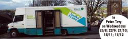 Mobile Library Coming Back on 29th JULY