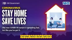 Think Twice Before Leaving Home